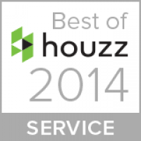 Best of Houzz 2014 Service
